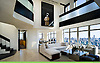 Penthouse 40-41 by Gwathmey Seigel & Associates Architects