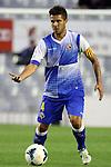 2013-09-14-CE Sabadell vs SD Eibar: 1-0.