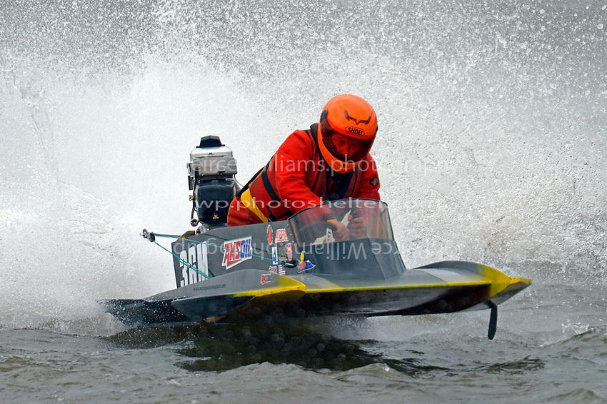36-M   (Outboard Hydroplane)