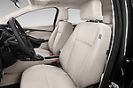 Front seat view of 2016 Ford Focus 5-Door-Hatch-Electric 5 Door Hatchback Front Seat  car photos
