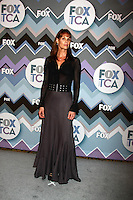 LOS ANGELES - JAN 8:  Alexandra Paul attends the FOX TV 2013 TCA Winter Press Tour at Langham Huntington Hotel on January 8, 2013 in Pasadena, CA