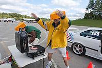 BMW CCA Ofest 2010 Gymkhana