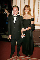 David Cassidy with wife Sue at the 3rd Annual Directors Guild Of America Honors at the Waldorf-Astoria in New York City. June 9, 2002. <br />