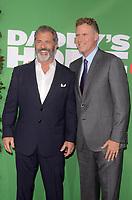 Daddys Home 2 LA Premiere
