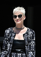 KATY PERRY - Show Chanel - Paris Fashion Week Haute Couture 2017/2018 - 04/07/2017 - FRANCE