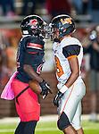 2014 Varsity Football - Lancaster vs. Legacy