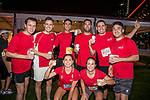 After-Race - Bloomberg Square Mile Relay Sydney 2017