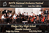 Dodge City High School Chamber Orchestra