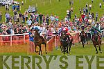 Dingle Races Action Photo