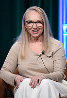 2019 FOX SUMMER TCA: DUNCANVILLE Co-Creator/Writer/Executive Producer Julie Scully during the ANIMATION DOMINATION: BLESS THE HARTS/DUNCANVILLE panel at the 2019 FOX SUMMER TCA at the Beverly Hilton Hotel, Wednesday, Aug. 7 in Beverly Hills, CA. CR: Frank Micelotta/FOX/PictureGroup