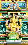 The Hindu Temple, Sri Siva Subramaniya in Nadi, Fiji Islands
