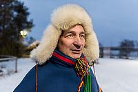 Sami Culture - Sweden