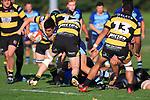 Central vs Waitohi Premier Final Rugby Match at Lansdowne Park , Blenheim 29th August 2020 . Photo Gavin Hadfield / shuttersport.co.nz