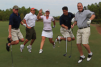 CME Group Pro-Am Golf Tournament