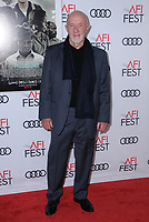 09 November  2017 - Hollywood, California - Jonathan Banks. AFI FEST 2017 Presented By Audi - Opening Night Gala - Screening Of Netflix's &quot;Mudbound&quot; held at TCL Chinese Theatre in Hollywood.  <br /> CAP/ADM/BT<br /> &copy;BT/ADM/Capital Pictures