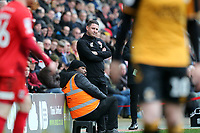O's Ross Embleton during Leyton Orient vs Cambridge United, Sky Bet EFL League 2 Football at The Breyer Group Stadium on 7th March 2020