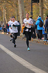 2019-11-17 Fulham 10k 018 JH New Kings Rd