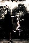 ASOBI<br /> <br /> Chorégraphie et mise en scène : Kaori Ito<br /> Dansé et créé par : Csaba Varga, Jann Gallois, Kaori Ito Peter Juhasz<br /> Composition musicale : Guillaume Perret, Marybel Dessagnes<br /> Musique interpreté par : SPECTRA (Jan Vercruysse, Kris Deprey, Pieter Jansen, Bram Bossier, violoncello (NN), Luc Van Loo en Frank Van Eycken) sous la direction de Filip Rathé et Guillaume Perret<br /> Assistant à la chorégraphie : Gabriel Wong<br /> Coaching Acteur : Renae Shadler<br /> Eclairage : Carlo Bourguignon<br /> Création décor : Wim Van de Cappelle<br /> Costumes : Mina Ly<br /> Compagnie : les ballets C de la B/ Muziekcentrum De Bijloke / SPECTRA Kaori Ito<br /> Lieu : Théâtre National de Chaillot<br /> Ville : Paris<br /> Date : 21/05/2014<br /> © Laurent Paillier / photosdedanse.com