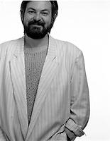 Michel Tremblay - portrait exclusif<br /> date inconnue - possiblement les annees 90.<br /> <br /> PHOTO : Agence Quebec Presse
