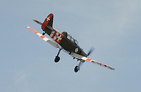 - Swiss  training airplane Pilatus P2 (1948)....- aereo svizzero da addestramento Pilatus P2 (1948)