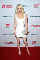 LOS ANGELES - NOV 21:  Charlotte Stokely at the 2020 AVN Awards Nominations Party at the Avalon on November 21, 2019 in Los Angeles, CA