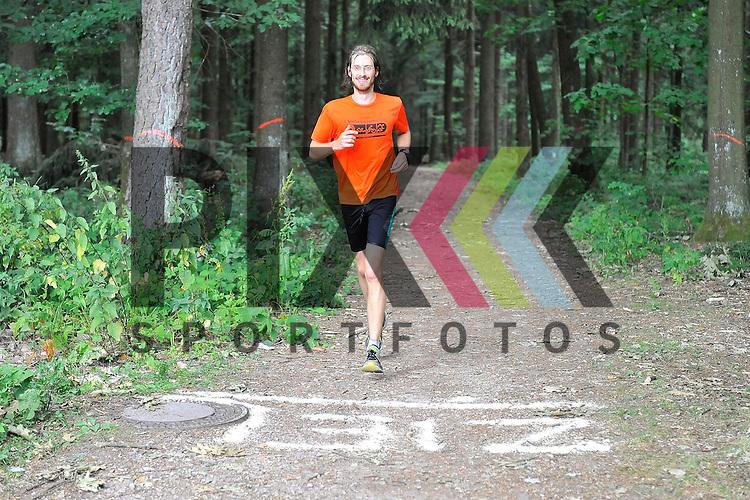 2. Vorbereitungslauf f&uuml;r den GELITA Trailmarathon Heidelberg.<br /> <br /> Foto &copy; Rhein-Neckar-Picture *** Foto ist honorarpflichtig! *** Auf Anfrage in hoeherer Qualitaet/Aufloesung. Belegexemplar erbeten. Veroeffentlichung ausschliesslich fuer journalistisch-publizistische Zwecke. For editorial use only.