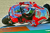 Moto GP 2017 / Domingo
