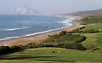 ALCAIDESA - SPANJE -  Hole 5.  Links Golf. COPYRIGHT KOEN SUYK