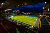 6th February 2019, Celtic Park, Glasgow, Scotland; Ladbrokes Premiership football, Celtic versus Hibernian; General view of Celtic Park