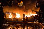 Maidan Protests