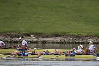 Sarasota. Florida USA.  Semi Final A/B. 2017 World Rowing Championships, Nathan Benderson Park<br /> <br /> Saturday  30.09.17   <br /> <br /> [Mandatory Credit. Peter SPURRIER/Intersport Images].<br /> <br /> <br /> NIKON CORPORATION -  NIKON D4S  lens  VR 500mm f/4G IF-ED mm. 200 ISO 1/1600/sec. f 4