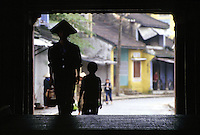 December 1993- NORTHERN VIETNAM- General views of Northern Vietnam.  Photo by Daniel J. Groshong/Tayo Photo Group