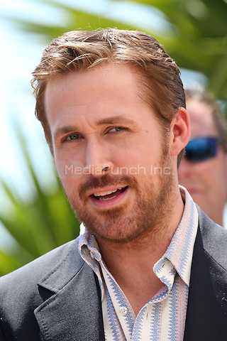 Ryan Gosling at 'The Nice Guys' photocall during the 69th Cannes International Film Festival on May 15th, 2016.<br /> CAP/GOL<br /> &copy;GOL/Capital Pictures /MediaPunch ***NORTH AMERICA AND SOUTH AMERICA ONLY***
