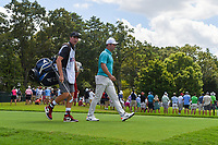 Paul Casey (GBR) makes his way down 3 during round 1 of the 2019 Tour Championship, East Lake Golf Course, Atlanta, Georgia, USA. 8/22/2019.<br /> Picture Ken Murray / Golffile.ie<br /> <br /> All photo usage must carry mandatory copyright credit (© Golffile | Ken Murray)