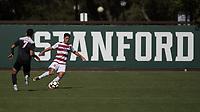 Stanford Soccer M vs Oregon State, October 15, 2017