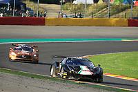 #53 SPIRIT OF RACE (CHE) FERRARI 488 GT3 NIEK HOMMERSON (NDL) LOUIS MACHIELS (BEL) ANDREA BERTOLINI (ITA) RORY BUTCHER (GBR) PRO AM CUP