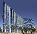Las Vegas City Hall | Architect: Elkus Manfredi Architects