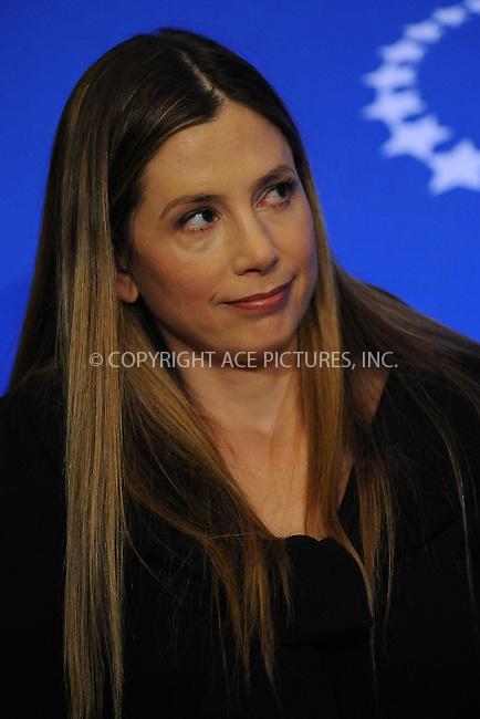 WWW.ACEPIXS.COM . . . . . ....September 24 2009, New York City....Actress Mira Sorvino at the Clinton Global Initiative on September 24 2009 in New York City....Please byline: KRISTIN CALLAHAN - ACEPIXS.COM.. . . . . . ..Ace Pictures, Inc:  ..tel: (212) 243 8787 or (646) 769 0430..e-mail: info@acepixs.com..web: http://www.acepixs.com