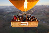 04 August - Hot Air Balloon Gold Coast and Brisbane