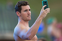 Cameron Van Der Burgh RSA<br /> day 01  08-08-2017<br /> Energy For Swim<br /> Rome  08 -09  August 2017<br /> Stadio del Nuoto - Foro Italico<br /> Photo Deepbluemedia/Insidefoto