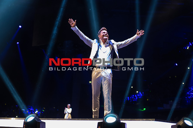 16.05.2015, &Ouml;VB-Arena, Bremen, GER, DSDS sucht den Superstar _ Finale 2015, im Bild<br /> <br /> <br /> Dieter Bohlen (Jury Chef DSDS)<br /> <br /> Foto &copy; nordphoto / Kokenge