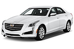 2016 Cadillac luxurysa3a cts 4 Door Sedan