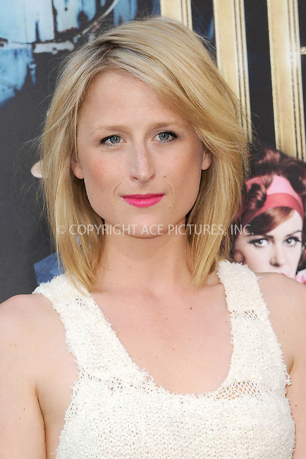 WWW.ACEPIXS.COM . . . . . .May 1, 2013...New York City...Mamie Gummer attends the 'The Great Gatsby' world premiere at Avery Fisher Hall at Lincoln Center for the Performing Arts on May 1, 2013 in New York City ....Please byline: KRISTIN CALLAHAN - ACEPIXS.COM.. . . . . . ..Ace Pictures, Inc: ..tel: (212) 243 8787 or (646) 769 0430..e-mail: info@acepixs.com..web: http://www.acepixs.com .