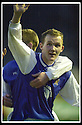 18/01/2003                   Copyright Pic : James Stewart.File Name : stewart-alloa v qots17.PETER WEATHERSON CELEBRATES AFTER SCORING QUEEN OF THE SOUTH'S THIRD GOAL......James Stewart Photo Agency, 19 Carronlea Drive, Falkirk. FK2 8DN      Vat Reg No. 607 6932 25.Office     : +44 (0)1324 570906     .Mobile  : +44 (0)7721 416997.Fax         :  +44 (0)1324 570906.E-mail  :  jim@jspa.co.uk.If you require further information then contact Jim Stewart on any of the numbers above.........