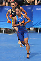 Ai Ueda (JPN), <br /> AUGUST 20, 2016 - Triathlon : <br /> Women's Final <br /> at Fort Copacabana <br /> during the Rio 2016 Olympic Games in Rio de Janeiro, Brazil. <br /> (Photo by YUTAKA/AFLO SPORT)