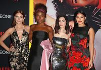 APR 17 'Someone Great' Netflix Special Screening, LA