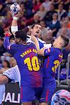 2017-11-04-FC Barcelona Lassa vs HC PPD Zagreb: 32-22.