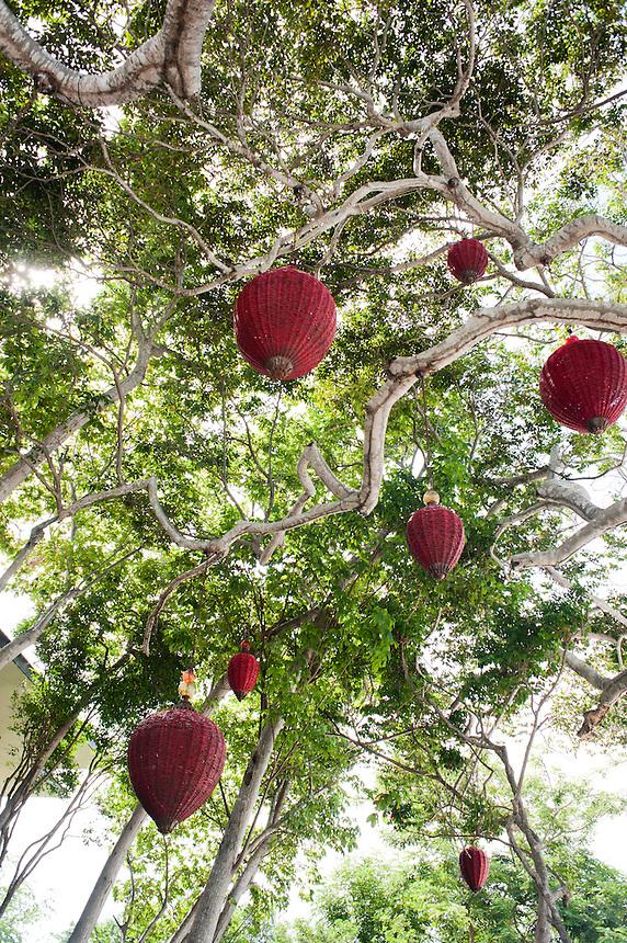 Banyan Tree hotel, Punta Diamante. Acapulco, Guerrero, Mexico