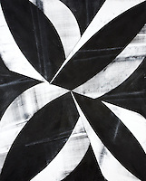 Rolled Artwork: Needs to be stretched Charles Arnoldi<br />