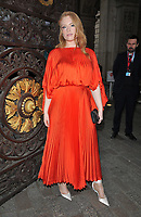 Freya Ridings at the Royal Academy of Arts Summer Exhibition 2019 preview party, Royal Academy of Arts, Burlington House, Piccadilly, London, England, UK, on Tuesday 04th June 2019.<br /> CAP/CAN<br /> ©CAN/Capital Pictures